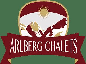 Arlberg Chalets - Unsere Idee von Urlaub - Logo